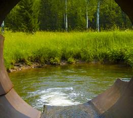 medio ambiente y aguas residuales