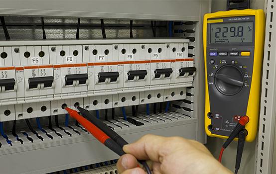 Operación Y Mantenimiento de instalaciones Alicante