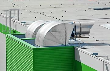 Instalaciones de ventilación alicante