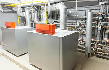 Proyectos Instalaciones de Calefacción alicante