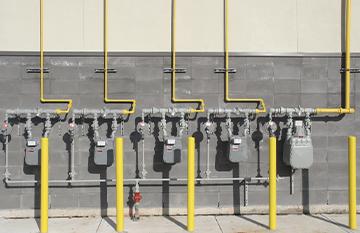 Proyectos de Instalaciones de Gas Alicante